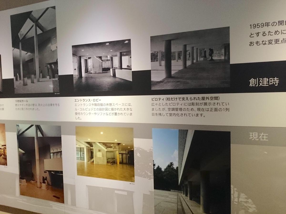 建設当時の写真