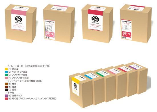 BoxPackage_FukuroCoffee