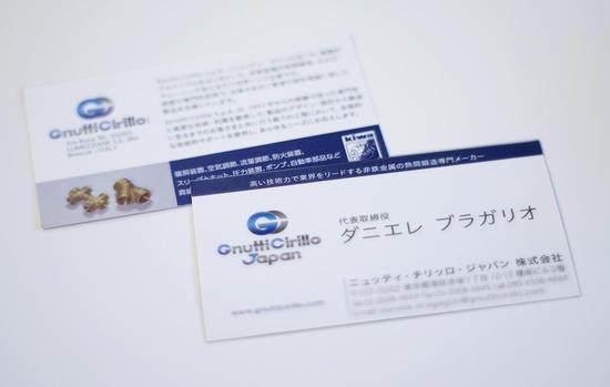 Gnutti Cirillo, metal company